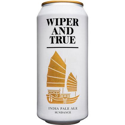 WIPER & TRUE - SUNDANCE