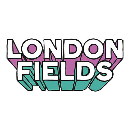 LONDON FIELDS BREWERY 4 PACK