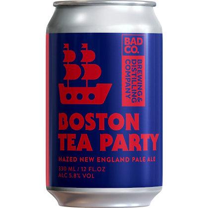BAD CO - BOSTON TEA PARTY
