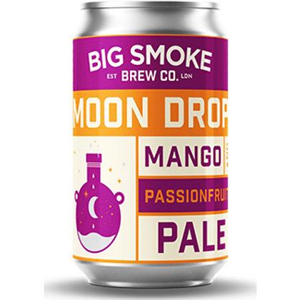 BIG SMOKE - MOON DROP FRUIT PALE