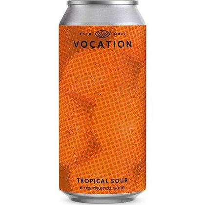 VOCATION - TROPICAL SOUR