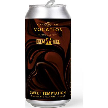 VOCATION X BREW YORK - SWEET TEMPTATION