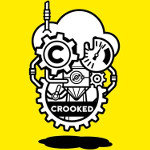 CROOKED BREWING 4 PACK