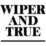 WIPER & TRUE TRIO PACK