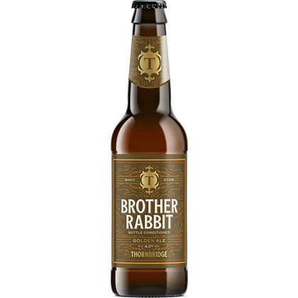 THORNBRIDGE - BROTHER RABBIT