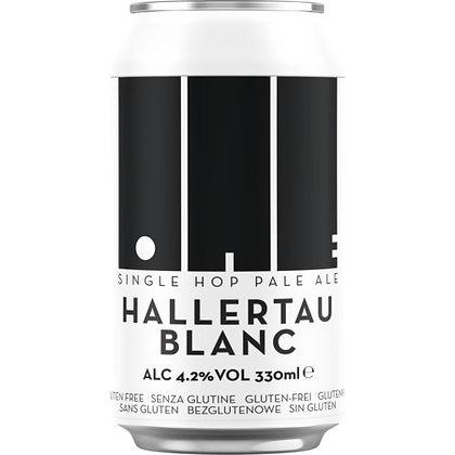 FIRST CHOP - HALLERTAU BLANC (GF)