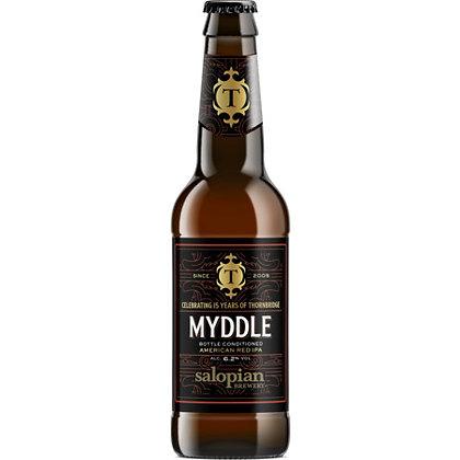 THORNBRIDGE - MYDDLE