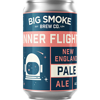 BIG SMOKE - INNER FLIGHT