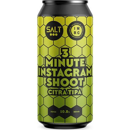 SALT - 3 MINUTE INSTAGRAM SHOOT