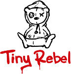 TINY REBEL - OH MY GOD THE KILLED TRIO