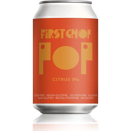 FIRST CHOP - CITRUS POP(GF)