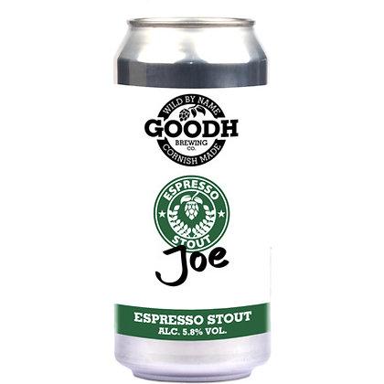 GOODH - JOE ESPRESSO STOUT