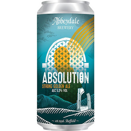ABBEYDALE - ABSOLUTION