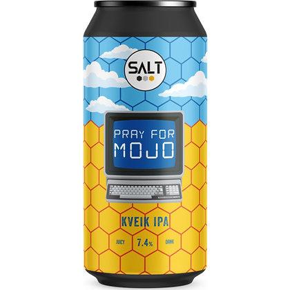 SALT - PRAY FOR MOJO