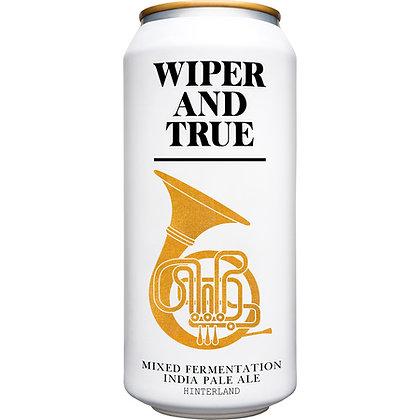 WIPER & TRUE - HINTERLAND MIXED FERM IPA