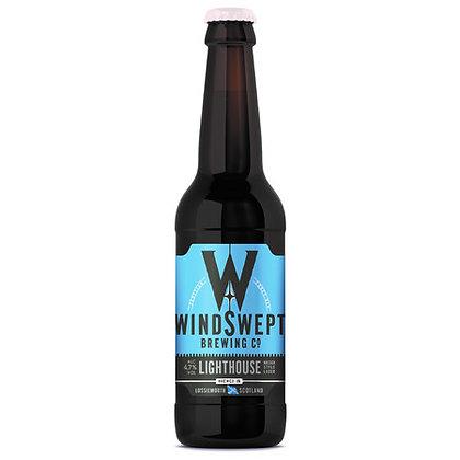 WINDSWEPT - LIGHTHOUSE