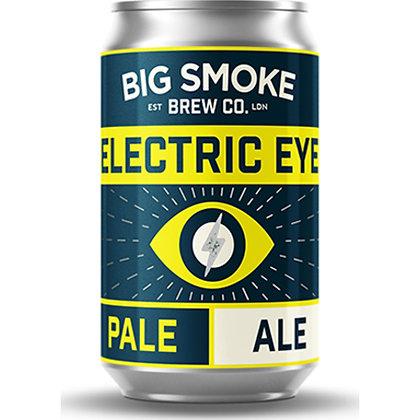 BIG SMOKE - ELECTRIC EYE PALE