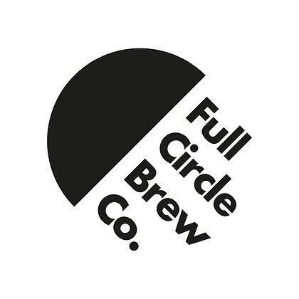 FULL CIRCLE BREW CO 4 PACK