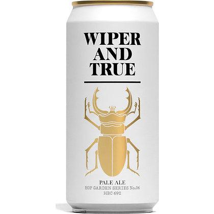 WIPER & TRUE - HOP GARDEN NO.6: HBC 692