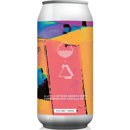 CLOUDWATER - STATEMENT OF INTENT (G. 951)
