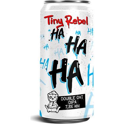 TINY REBEL - HAHAHA