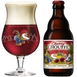 LA CHOUFFE - CHERRY