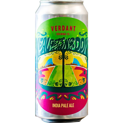 VERDANT - NEAL GETS THINGS DONE IPA