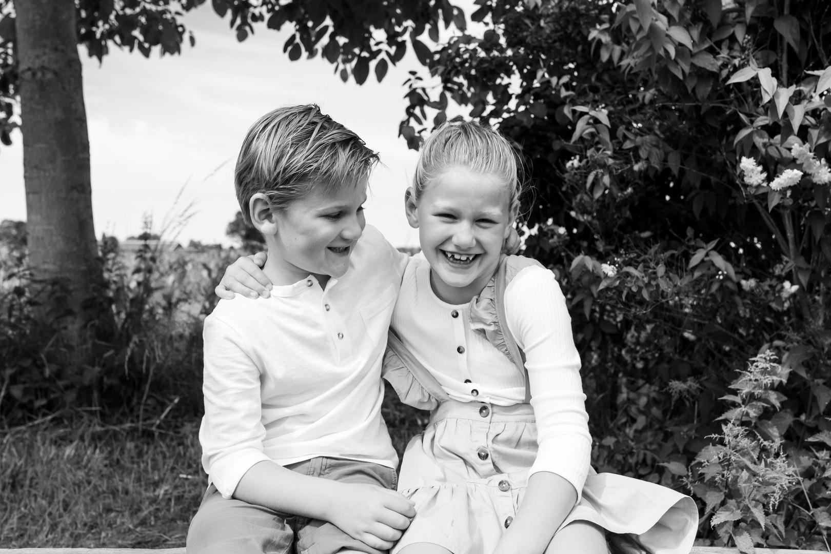 Kinderen Arnhem