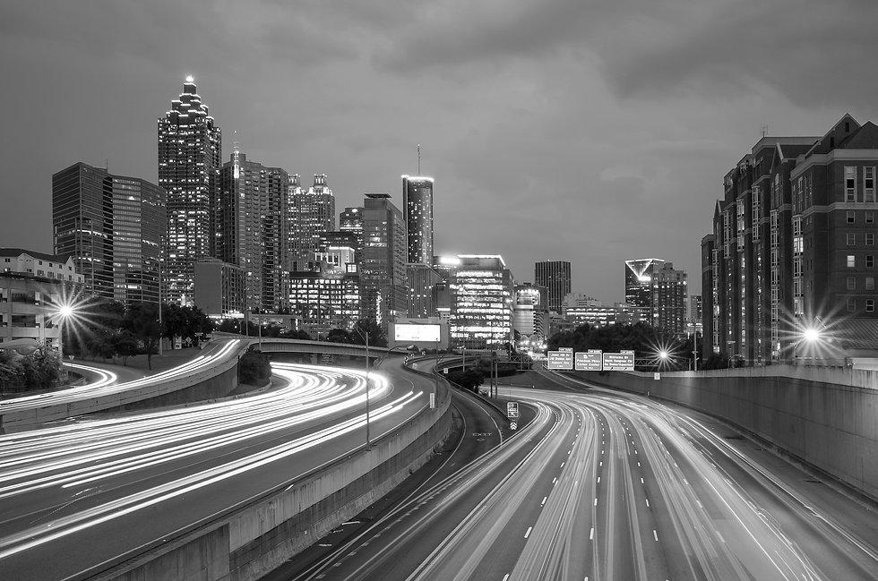 Canva - Downtown Atlanta, Georgia, USA s