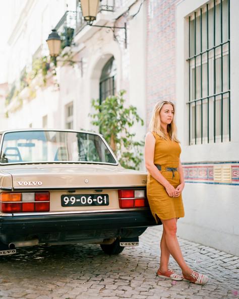 Portugal Vintage Tours