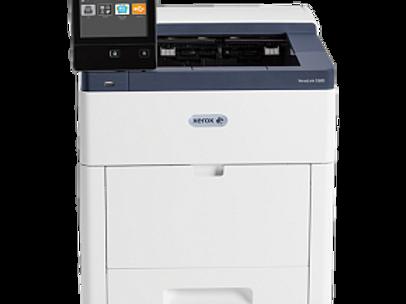 Цветной принтер VersaLink® C600N/DN