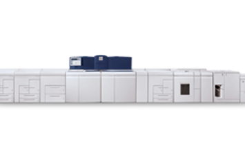 Nuvera™ 200 / 288 / 314 EA Perfecting Production System