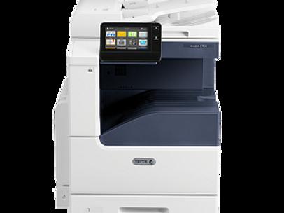 МФУ Xerox® VersaLink® C7020 / C7025 / C7030