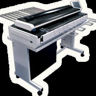 Сканер KIP 2300
