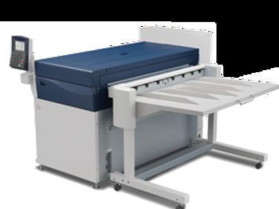 Широкоформатный принтер Xerox® IJP 2000