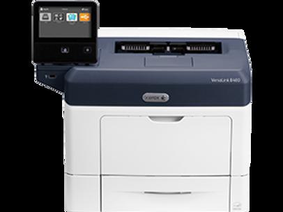 Монохромный принтер Xerox VersaLink B400