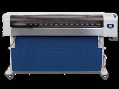 Широкоформатный принтер Xerox® 7142 Color Wide Format Printer