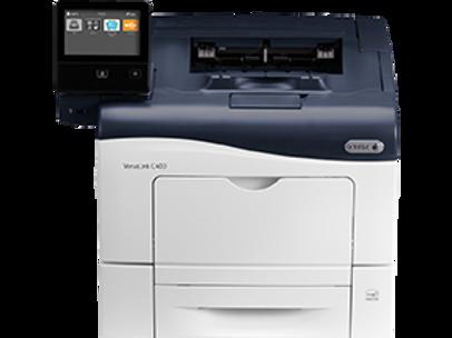 Цветной принтер VersaLink C400N/DN