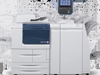 МФУ Xerox® D95 / D110