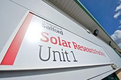 Solar Panel Manufacturing Plant