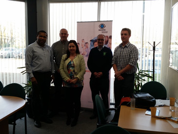 IRCA Validates Charis Courses