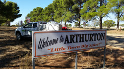 Arthurton
