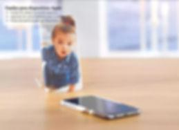 fundas para móviles, fundas apple, fundas samsung, fundas de calidad con bordes impresos en colores brillantes y protección perfecta
