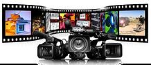 edición de vídeo, grabación de eventos, boda, comunión, bautizo, aniversario, cumpleaños, fiestas, despedida de soltero, evento, empresa, publicidad, marketing