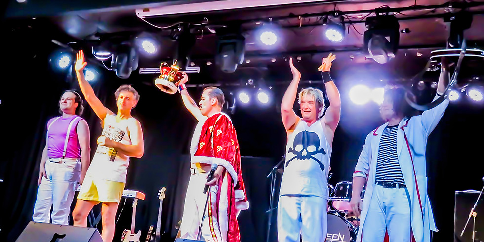 Bohemian Rhapsody Concert QLD