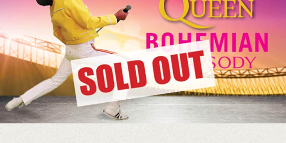 Freddie Mercury Solo Show WA