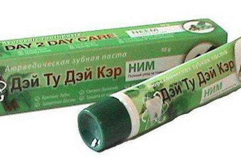 """Зубная паста """"Ним"""" (Neem)"""
