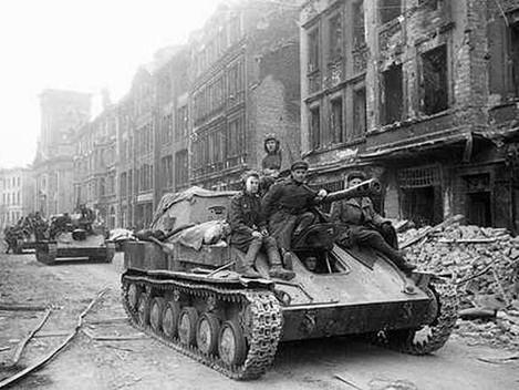 16 апреля 1945 года