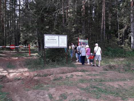 Туристический сезон продолжается! Сегодня у нас в гостях побывали 2 семьи из г. Ижевска. Гости посет