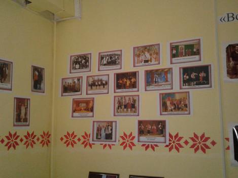 """17 октября в выставочном зале """"Зарни Шунды"""" открылась фотовыставка """"Тодады монэ ти ва"""